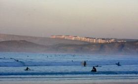 Escape Surf; image owned by Dominic Rodwell