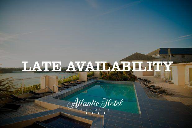 Atlantic Hotel Rooms