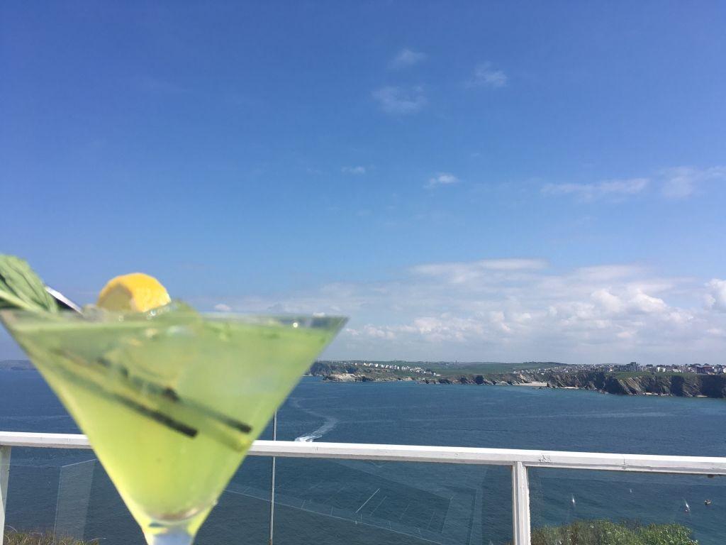 We love Atlantic