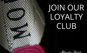 our loyalty club