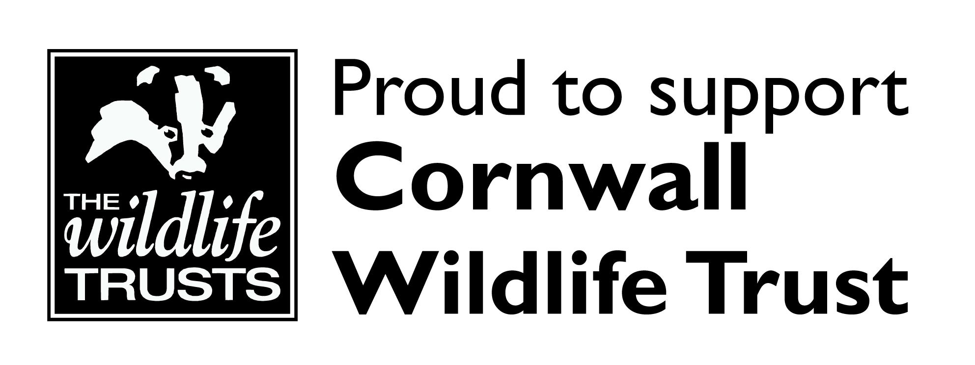 Cornwall Wildlife Trust Business Suporter