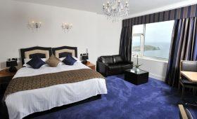 Seaview Superior room