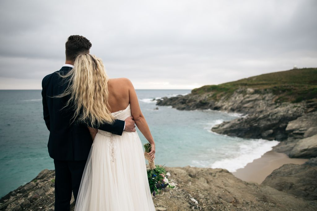weddings by the sea