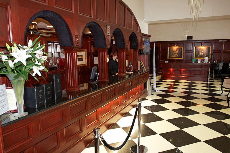 Atlantic Hotel Newquay Spa