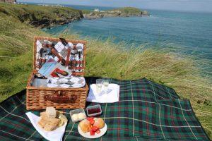 picnic hamper atlantic hotel