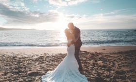 Fistral Beach, Atlantic Hotel weddings Tom Frost Photography