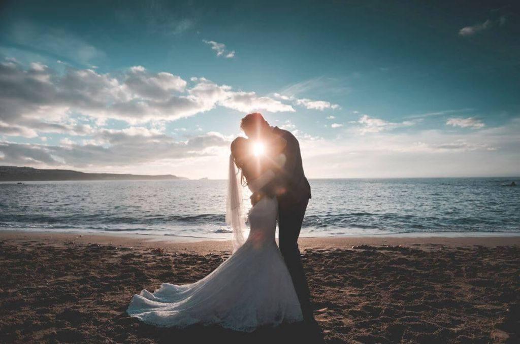 luxury weddings by the sea